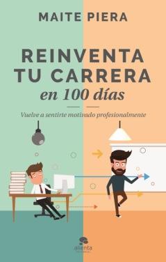 Reinventa tu carrera en #100 días